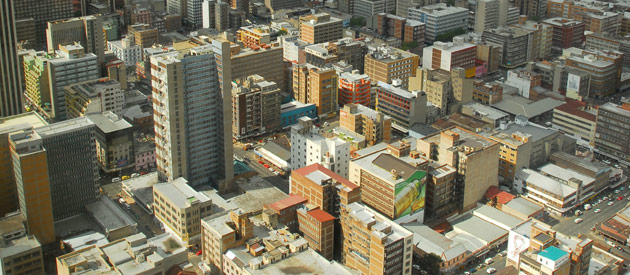 Picture of Sandton